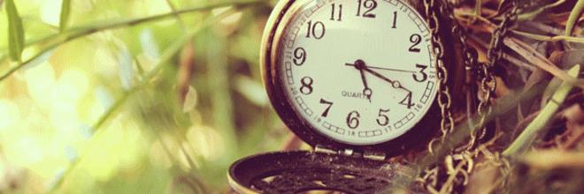 市場と時間帯